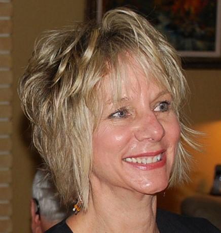 author tonia